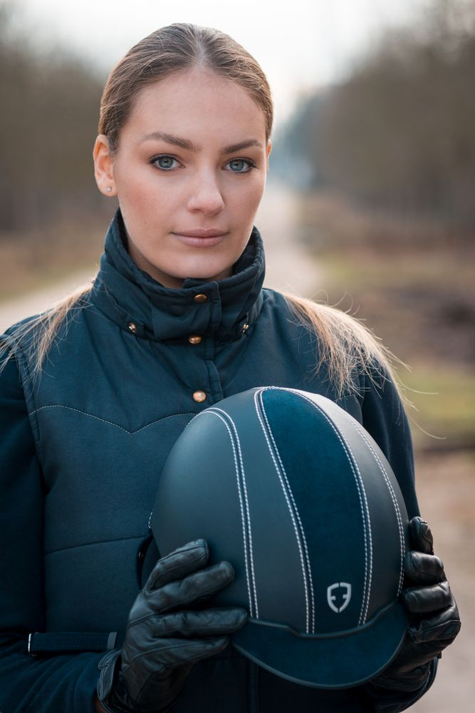EGIDE ヘルメット