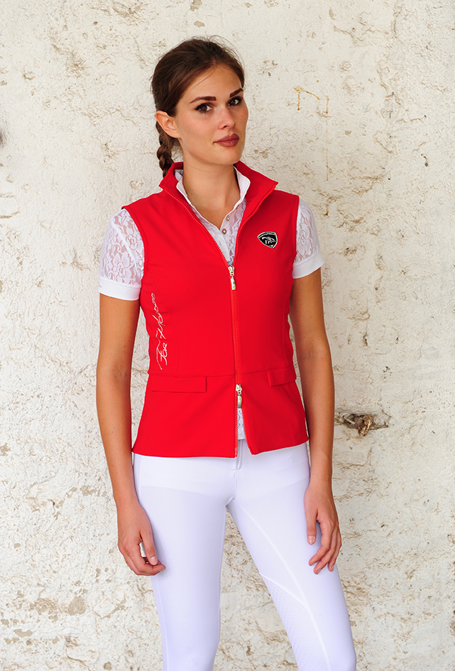 Equestrian Wear For Horses トリリー