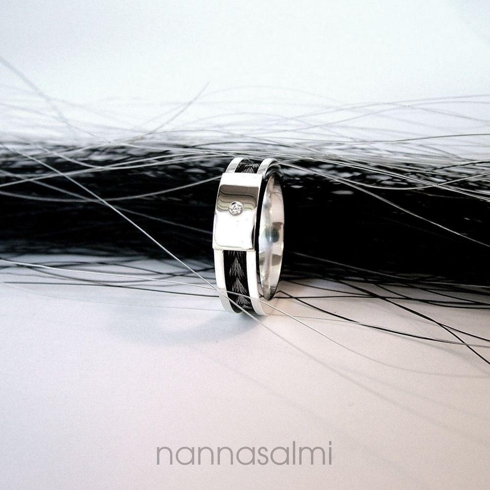 ナンナ・サルミ-リング