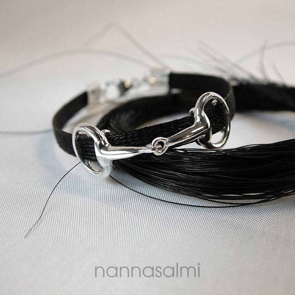 ナンナ・サルミ-ブレスレット