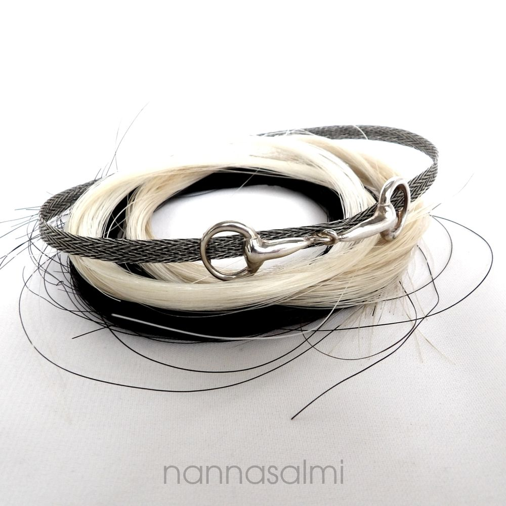 ナンナ・サルミ-ネックレス